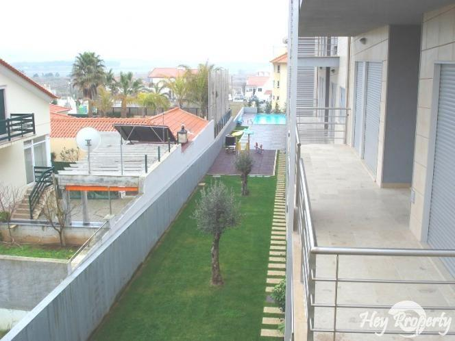Apartment/Flat for sale in Sao Martinho do Porto