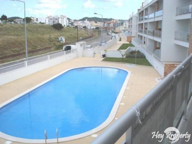 Apartment/Flat for sale in Sao Martinho do Porto
