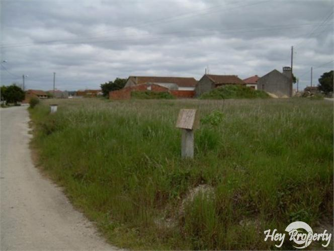 Land/Ruins for sale in Monte Redondo