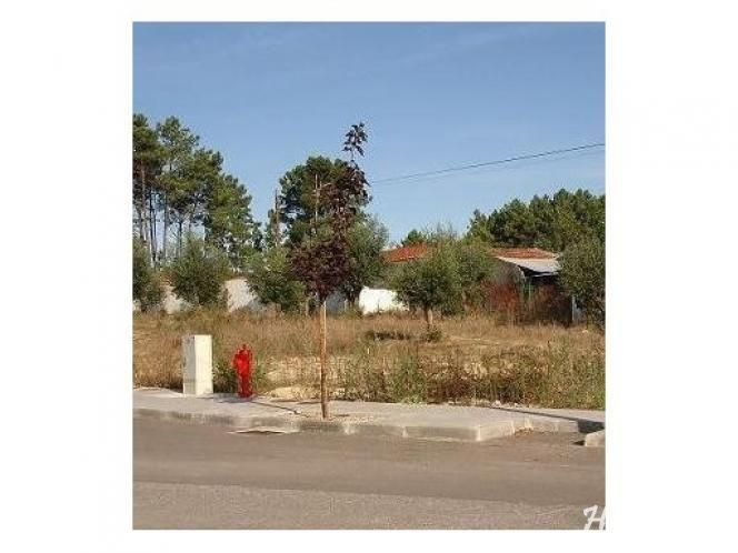 Land/Ruins for sale in Parceiros