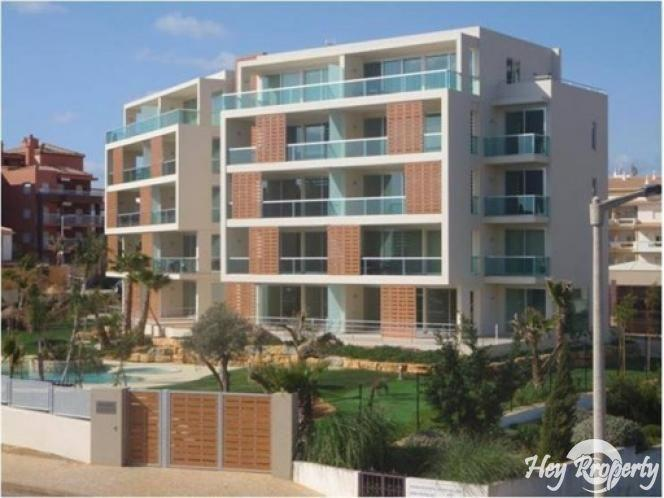 Apartment/Flat for sale in Portimao
