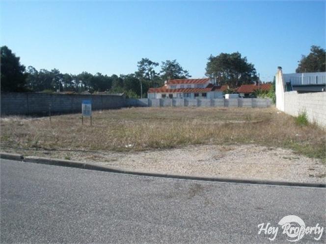 Land/Ruins for sale in Marinha Grande