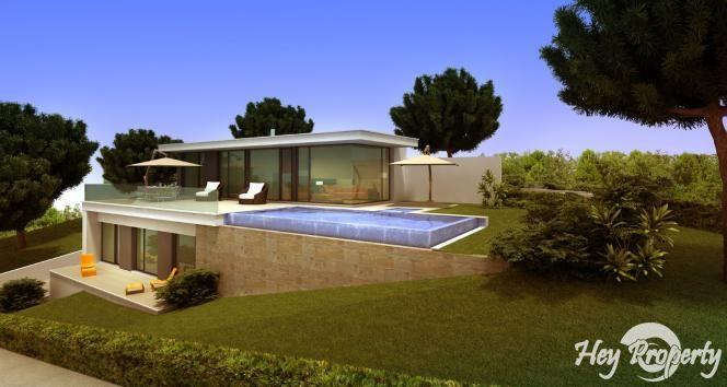 House/Villa for sale in Tornada