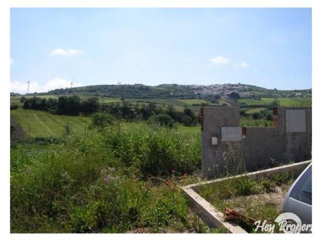 Land/Ruins for sale in Torres Vedras
