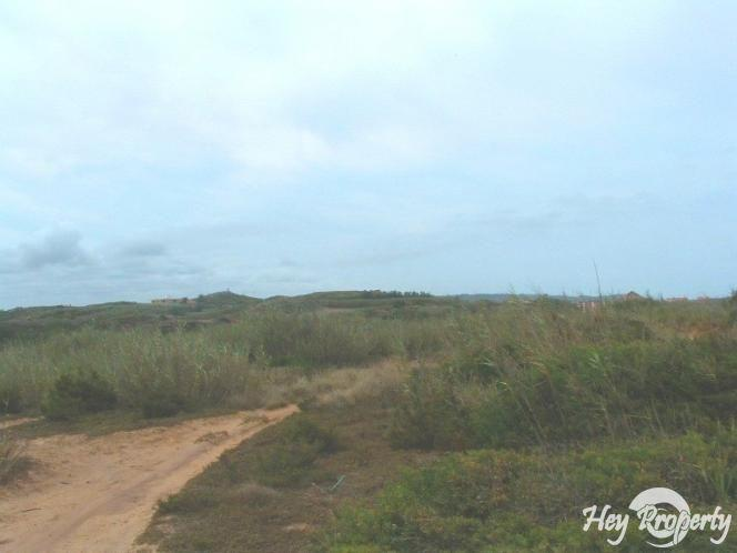 Land/Ruins for sale in Sao Martinho do Porto