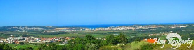 Land/Ruins for sale in Alfeizerao