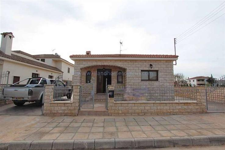House/Villa for sale in Avgorou