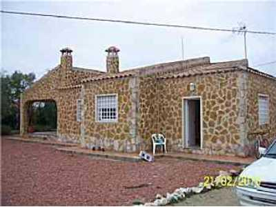 House/Villa for sale in Crevillente