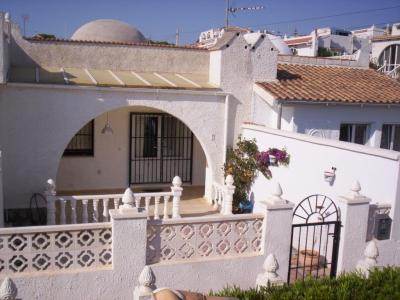 Bungalow for sale in Villamartin
