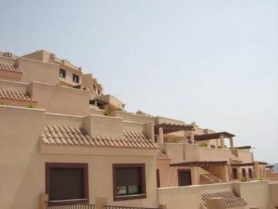 Apartment/Flat for sale in Aguilas