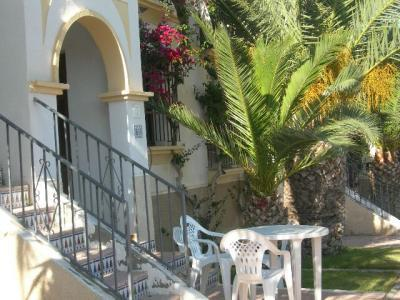 Apartment/Flat for sale in Villamartin