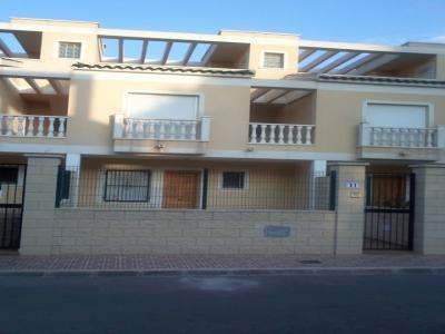 Townhouse for sale in Torrelamata