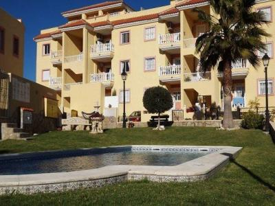 Apartment/Flat for sale in Villamartin
