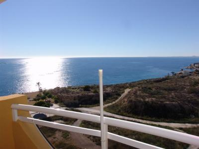 Apartment/Flat for sale in Villajoyosa