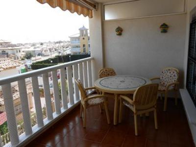 Penthouse for sale in La Zenia