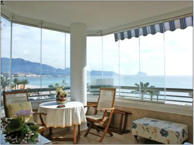 Apartment/Flat for sale in l'Albir