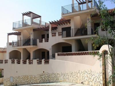 Apartment/Flat for sale in Palomares