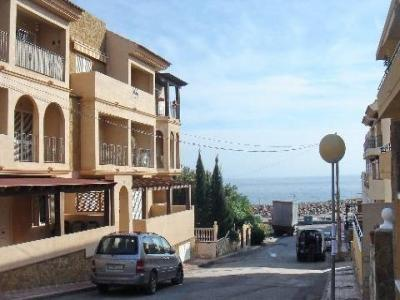 Apartment/Flat for sale in Villaricos