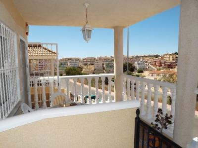 Penthouse for sale in Villamartin