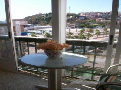 Apartment/Flat for sale in Puerto de Mazarron