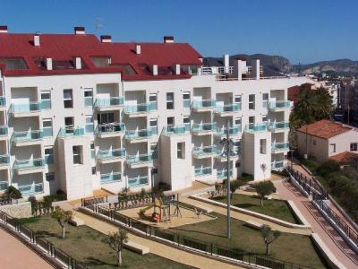 Apartment/Flat for sale in Benissa