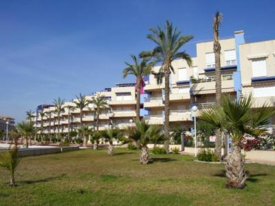 Apartment/Flat for sale in Campoamor