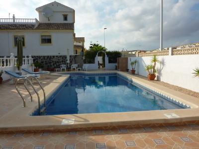 House/Villa for sale in Mazarron