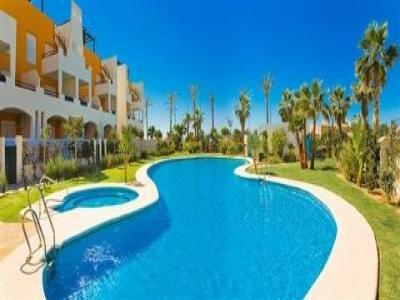Apartment/Flat for sale in Vera Playa