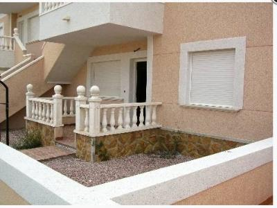 Apartment/Flat for sale in El Pinar de Campoverde