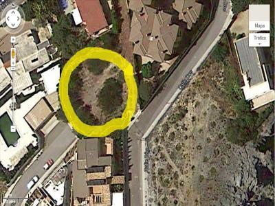 Land/Ruins for sale in Cabo de Palos