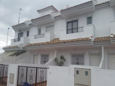 Townhouse for sale in Santiago de la Ribera