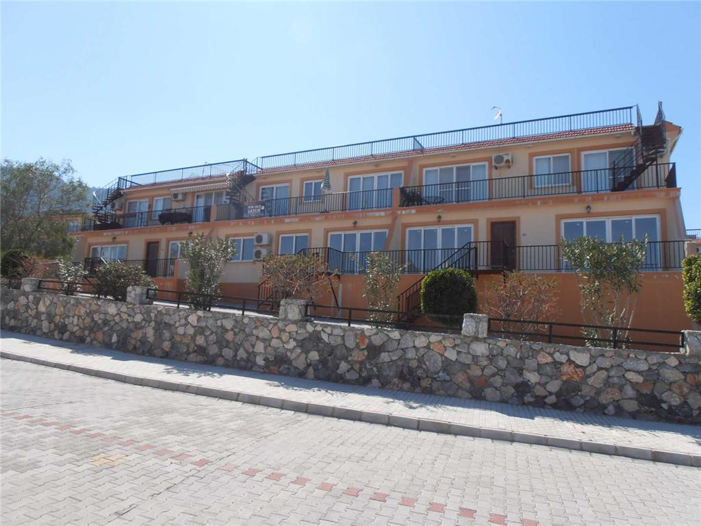Apartment/Flat for sale in Arapkoy