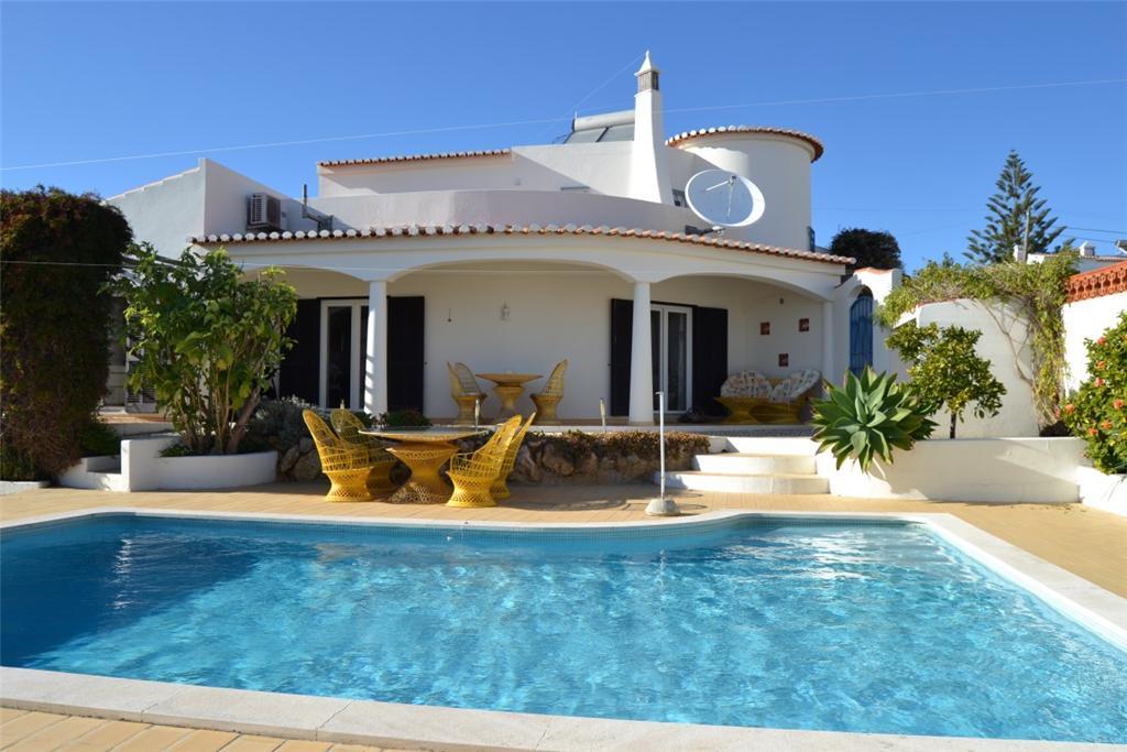 House/Villa for sale in Porto de Lagos