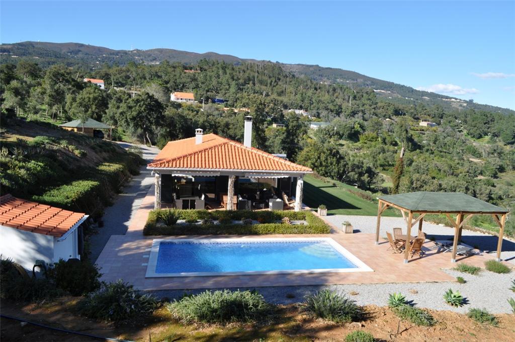 House/Villa for sale in Monchique