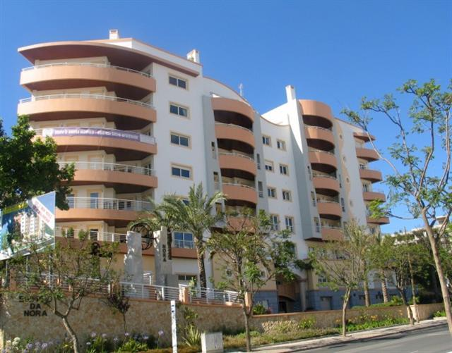 Apartment/Flat for sale in Porto de Lagos