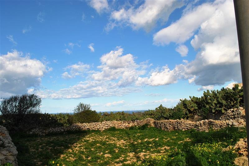 Land/Ruins for sale in Ras il-Qala