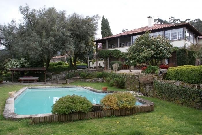 Rural for sale in Povoa de Lanhoso