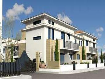 Townhouse for sale in Tersefanou