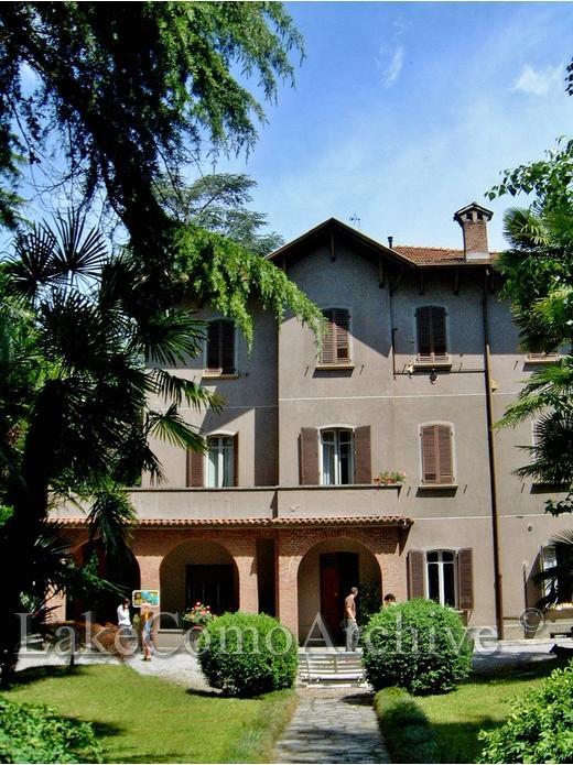 House/Villa for sale in Varenna