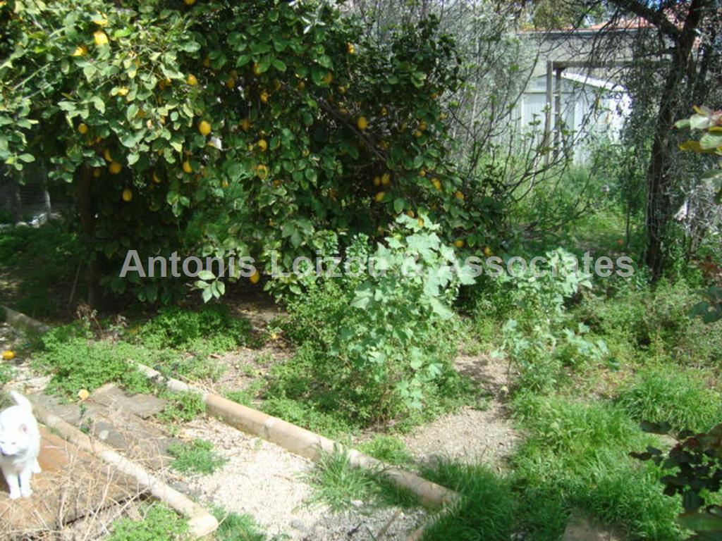 Land/Ruins for sale in Strovolos