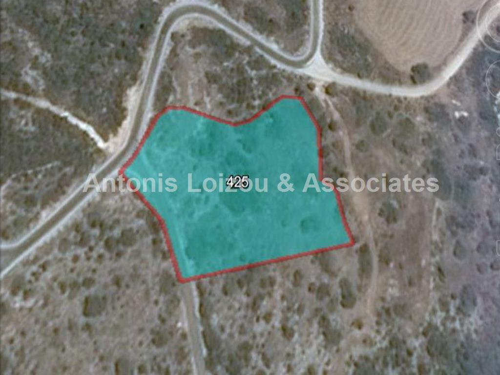 Land/Ruins for sale in Neo Chorio
