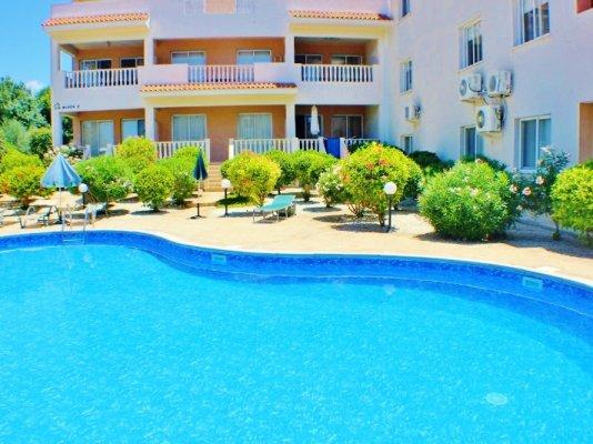 Apartment/Flat for sale in Kissonerga