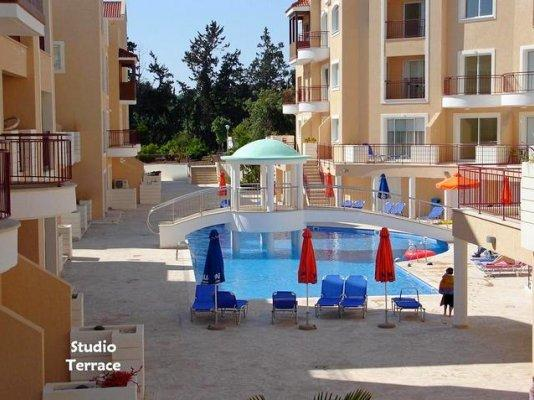 Studio for sale in Ktima