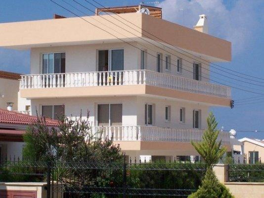 Apartment/Flat for sale in Ktima