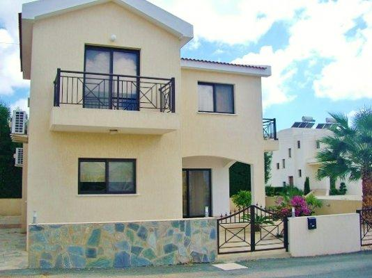 House/Villa for sale in Kissonerga