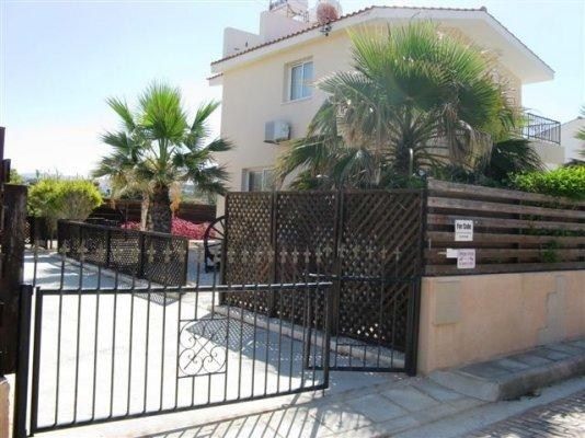 House/Villa for sale in Chloraka