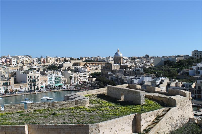 House/Villa for sale in Vittoriosa