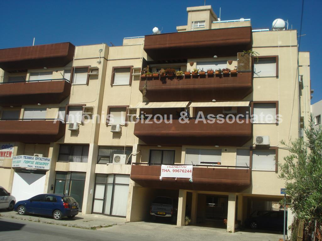 Apartment/Flat for sale in Dhrousha