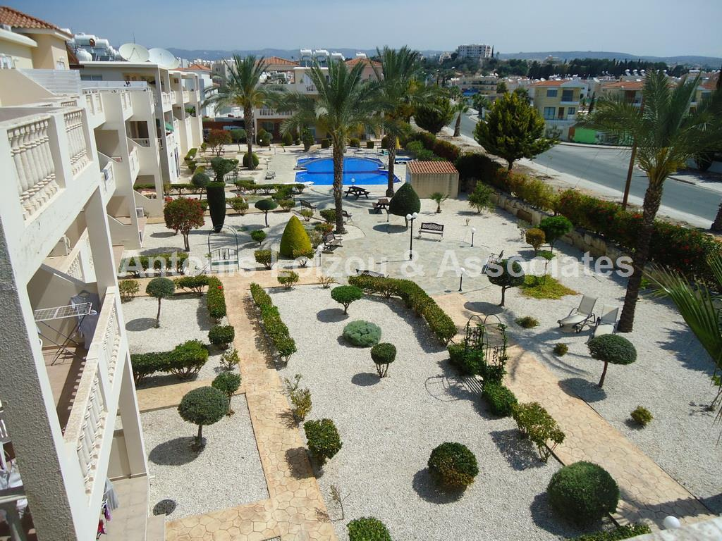 Penthouse for sale in Ktima