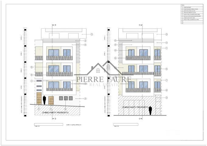Apartment/Flat for sale in St. Julians